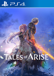 Tales of Arise,...