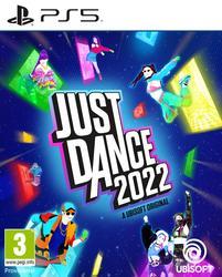 Just Dance 2022,...