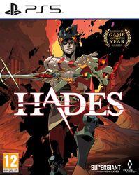 Hades, (Playstation 5)