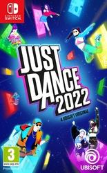 Just Dance 2022, (Nintendo Switch)