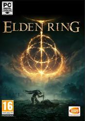 Elden Ring, (PC DVD-ROM)