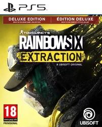 Rainbow Six - Extraction...
