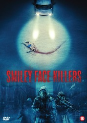 Smiley face killers, (DVD)
