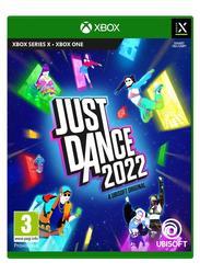 Just Dance 2022, (X-Box...