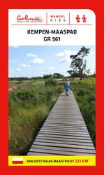 GR 561 Kempen Maaspad