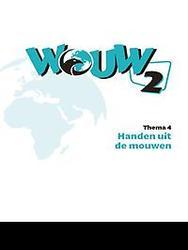 WOUW 2 - set van 9...
