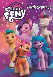 My little pony vriendenboekje