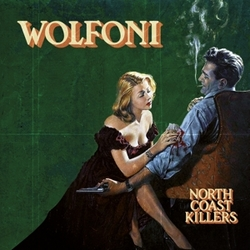 NORTH COAST KILLERS