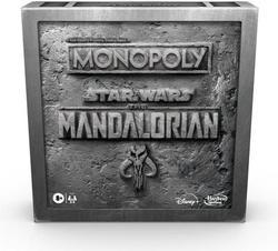 Monopoly - Mandalorian