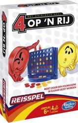4 op 'n rij - Grab and Go