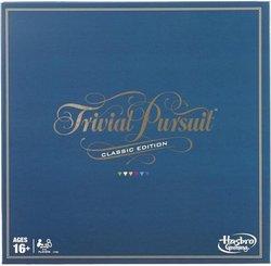 Trivial Pursuit - België