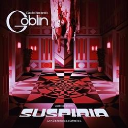 SUSPIRIA -.. -COLOURED- .....