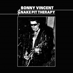 SNAKE PIT THERAPY