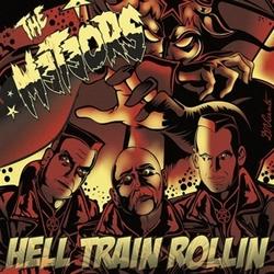 HELL TRAIN.. -COLOURED- .....