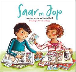 Saar en Jop praten over...