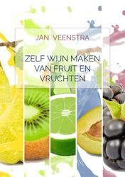 Zelf wijn maken van fruit...