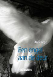 Een engel aan de deur