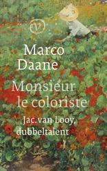 Monsieur le Coloriste