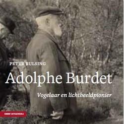 Adolphe Burdet
