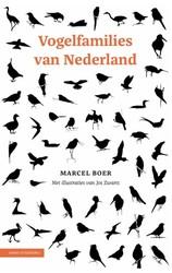 Vogelfamilies van Nederland
