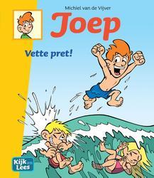 JOEP HC07. JOEP VETTE PRET !