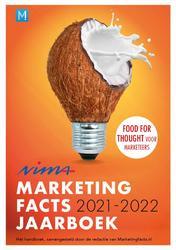 Marketing facts jaarboek:...