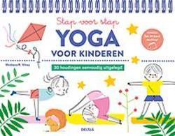 Stap voor stap yoga voor...