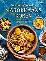 Eenvoudig en lekker Marokkaans koken