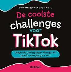De coolste challenges voor...