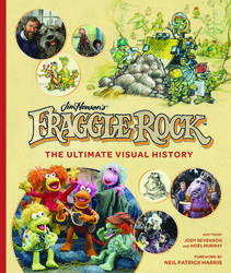 Fraggle Rock: The Ultimate...