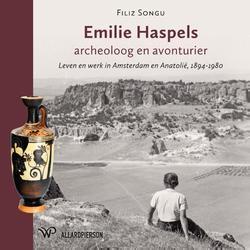 Emilie Haspels, archeoloog...