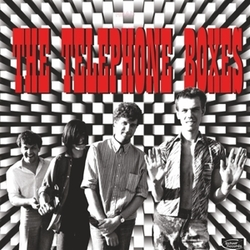 TELEPHONE BOXES -LP+CD-