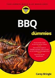 BBQ voor Dumies