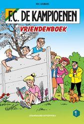 Vriendenboek