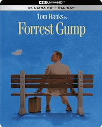 Forest Gump, (Blu-Ray 4K...