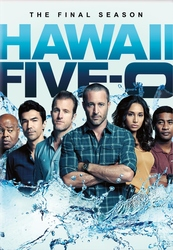 HawaII Five - 0 - Seizoen...