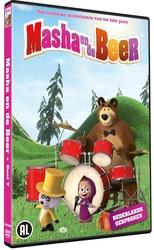 Masha En De Beer 7, (DVD)