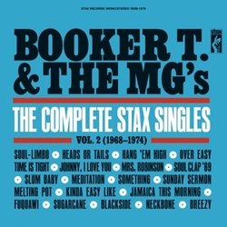 COMPLETE STAX SINGLES.. .....