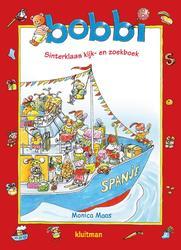 Sinterklaas kijk- en zoekboek