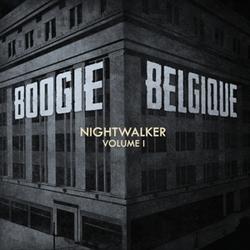 NIGHTWALKER VOL.1