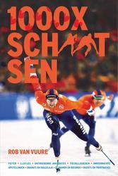 1000x Schaatsen