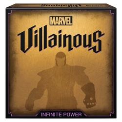 Marvel Villainous...