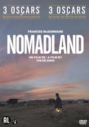 Nomadland, (DVD)