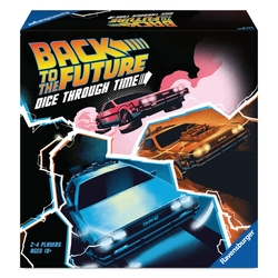 Back To The Future (Engels)