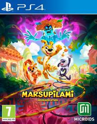 Marsupilami - Hoobadventure...