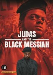 Judas And The Black...