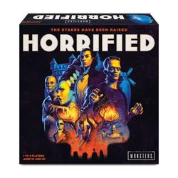 Horrified (Engelstalig)