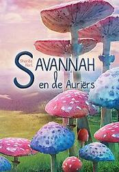 Savannah en de Auriërs