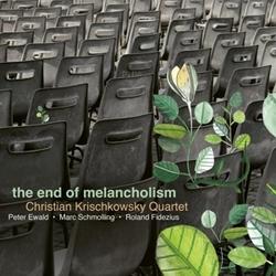 END OF MELANCHOLISM WORKS...