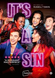 It's A Sin, (DVD)